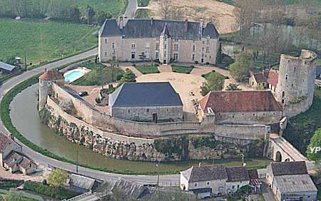 Château du Chatelier