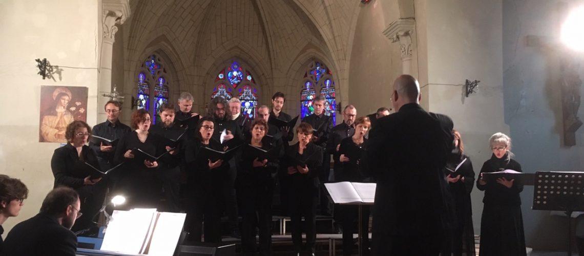 Marigné - 2 décembre 2018