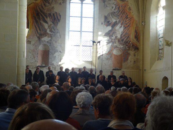 Concert Russe - 27 septembre 2015